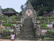 Puri Kehen, Bangli, Bali