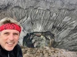 Java, Gunung Bromo, Bromo, Mt Bromo, Bromo Crater, Terry Donohue