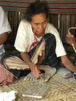 Boti Woman
