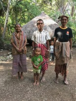 The Royal Family of the Boti Tribe