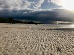 A storm inundates Waingapu