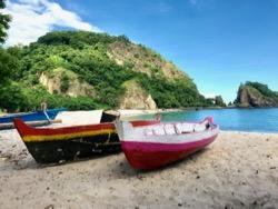 Koka Beach, Flores